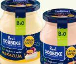Bio Herbstjoghurt von Söbbeke