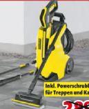 Hochdruckreiniger K4 Full Control Car & Stairs von Kärcher