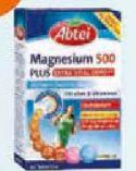 Abtei Magnesium von Omega Pharma