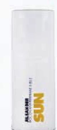 Sun Men Fresh Deodorant Stick von Jil Sander