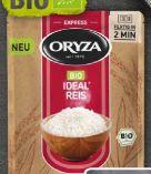 Bio Steamed von Oryza