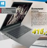 Notebook IdeaPad 3 17ADA05 von Lenovo