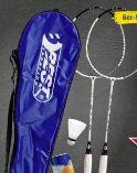 Badminton Set 200 XT von Best Sporting