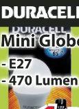 Mini-Laterne von Duracell