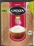 Bio-Reis von Oryza