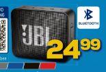 Bluetooth®- Lautsprecher GO2 von JBL