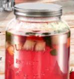 Glas-Getränkespender von Flirt by R & B