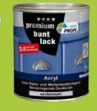 Acryl Premium Buntlack 2in1 von Farben Profi