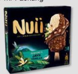 Multipackungen von Nestlé