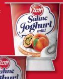 Sahne Joghurt von Zott