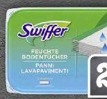 Wischtücher von Swiffer