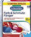 Farb- und Schmutzfänger von Dr. Beckmann