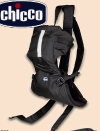 Babytrage easy Fit Carrier von Chicco