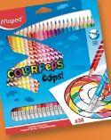 Buntstifte Color'Peps Duo von Maped