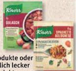 Fixprodukte von Knorr