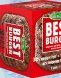 Best Burger von Tillman's