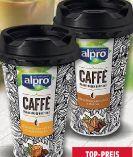 Caffè to Go von Alpro