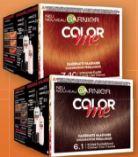 Color Me Coloration von Garnier