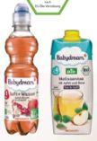 Bio Saft+Wasser von Babydream