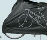 Fahrrad-Mofaabdeckung von Ideen Welt