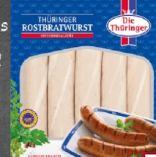 Thüringer Rostbratwurst von Die Thüringer