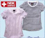 Damen-Shirt von NDK Swiss Life