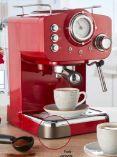 Espresso-Maschine von Quigg