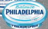 Frischkäsezubereitung von Philadelphia