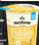 Pudding Vanille von Mondamin