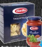 Pasta La Collezione von Barilla