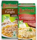 Pasta-Sauce von Buitoni