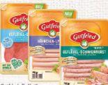 Buffet Geflügel-Frischwurstaufschnitt von Gutfried