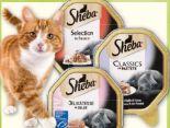Katzenfutter von Sheba