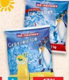 Crushed Ice von Walter Gott Ice Factory