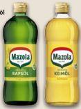 100% reines Keimöl von Mazola