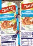Schinken Zwiebelmettwurst von Zimbo