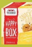 Happy Box Hähnchensnacks von Vossko