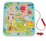 Magnetspiel Stadtlabyrinth von Haba