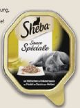 Katzen-Nassnahrung von Sheba