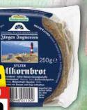 Sylter Walnuss-Vollkornbrot von Mestemacher