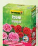 Rosendünger von Gartenkrone