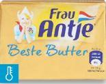 Beste Butter von Frau Antje