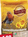 Winter-Vogelfutter von Bird's Garden