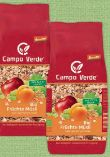 Bio Früchte Müsli von Campo Verde
