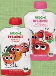 Bio-Snack von Erdbär Freche Freunde