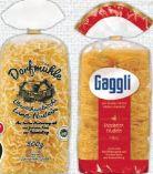 Frischeier-Nudeln von Gaggli