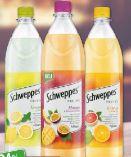 Bitter-Limonaden von Schweppes