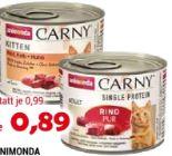 Carny von Animonda