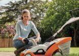 Akku-Rasenmäher RMA 339 von Stihl
