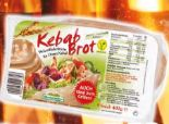 Kebab-Brot von Mestemacher